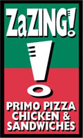 ZaZing! Primo Pizza Restaurant